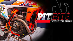 Vital MX Pit Bits: 2018 MXGP of Great Britain