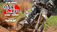 One Lap: Ryan Sipes on Muddy Creek