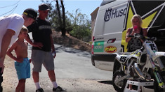 WATCH: Dean Wilson Surprises Kid With TC 50!