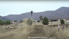MUST-SEE: Josh Hill is Still Sending it - Another Big Quad