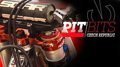 Vital MX Pit Bits: 2018 MXGP of Czech Republic