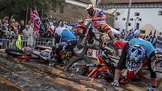 2018 Red Bull Romaniacs Hard Enduro  | Prolog