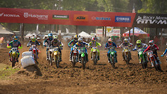 Watch: 2018 Loretta Lynn's Amateur Motocross Championship Livestream - Day 1