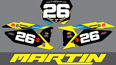 Autotrader/Yoshimura/Suzuki Factory Racing Team Signs Alex Martin