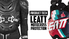 Video: Leatt Body Protection Rundown