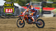 Winners' Circle: Jeffrey Herlings 'I wanna race Tomac, I wanna race Roczen...all those guys'