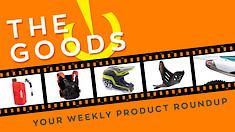 The Goods: 6D | AXP | Moose | Polisport | Yoshimura