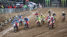2018 Motocross of Nations - Qualifying Highlights