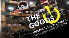 The Goods AIMExpo Edition: Round 1