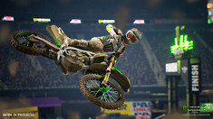 Monster Energy Supercross: The Video Game 2 - Announcement Trailer