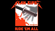 Ryan Sipes - Ride 'Em All
