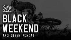 Black Friday Weekend with KW RaceWear