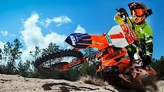 Kailub Russell - Florida Moto
