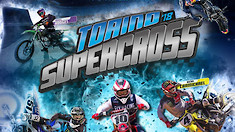 Watch: 2018 Torino Supercross