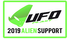 Submit Your Application for UFO Plastic's 2019 Rider Support Program Today!