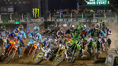 Watch: 2019 Anaheim 1 Supercross Press Conference