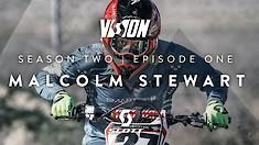 Scott Vision Series - Malcolm Stewart
