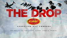 ATTENTION EARTHLINGS: THE DROP IS COMING
