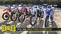 2019 Vital MX 450 XC Bike Shootout