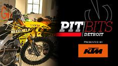 Vital MX Pit Bits: Detroit