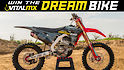 Win The Vital MX 2019 Honda CRF250R Dream Bike