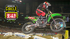 """Austin Forkner: """"I don't know how to answer that..."""""""