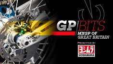 GP Bits: MXGP of Great Britain | Round Two