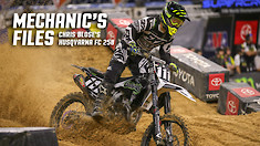 Mechanic's Files: Chris Blose's Husqvarna FC 250
