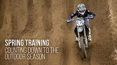 Spring Training at Fox Raceway
