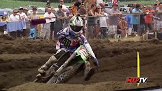 Throwback RAW: James Stewart vs. Ryan Villopoto vs. Ryan Dungey - 2013 Red Bud MX National