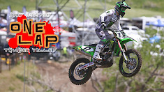 One Lap: Joey Savatgy on Thunder Valley