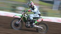2019 Thunder Valley Motocross National - 250 & 450 Race Highlights