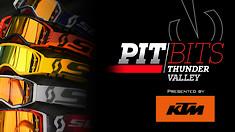 Vital MX Pit Bits: Thunder Valley