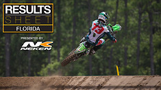 Results Sheet: 2019 Florida Motocross National