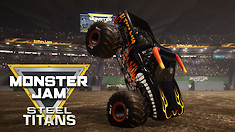 Monster Jam Steel Titans - Video Game Overview