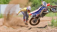 Ronnie Mac Riding Tips - Berm Blastin'