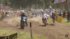 2019 Canadian Motocross Championship - Round 5 Highlights