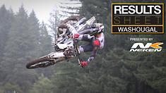 Results Sheet: 2019 Washougal Motocross National