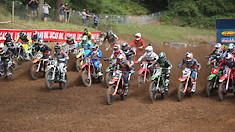 2019 Washougal Motocross National - 250 & 450 Race Highlights