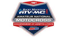 2019 Loretta Lynn's Amateur Motocross Championship - Day 2 Livestream