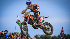 2019 MXGP of Belgium - MXGP & MX2 Race Highlights