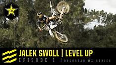 Level Up: Jalek Swoll - Episode 1