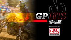GP Bits: MXGP of Belgium | Round 14