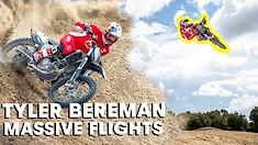 Freeride Motocross Fundamentals Insanity - Tyler Bereman