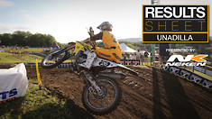 Results Sheet: 2019 Unadilla Motocross National