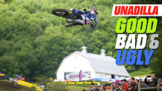 Good, Bad, 'n Ugly Unadilla