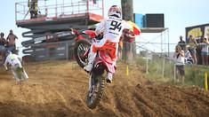 2019 Budds Creek Motocross National - 250 & 450 Race Highlights