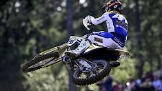 2019 MXGP of Sweden - MXGP & MX2 Race Highlights