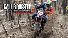 Onboard: Kailub Russell - 2019 Chestnut Corner Sprint Enduro