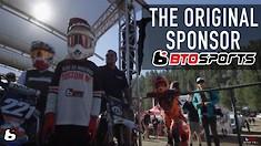 The Original Sponsor - BTO Sports